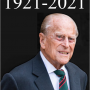HRH Prince Philip The Duke of Edinburgh